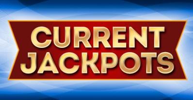 Current Jackpots