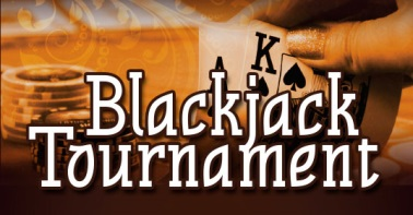 Lucky 500 Weekly Blackjack Tournament
